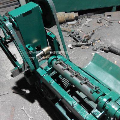 从邦机械供应GT9-12钢筋自动调直切断机 噪音低