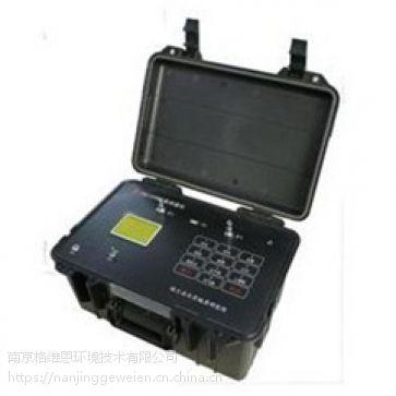 环境氡测量仪 (RJ35)便携式
