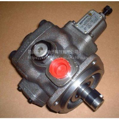BERARMA叶片泵02-PVS3-63-F-H-R-M 优势供应意大利百莱玛叶片泵
