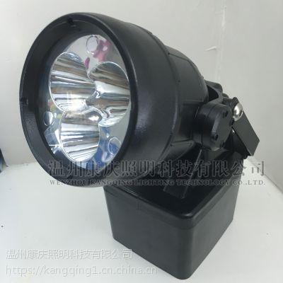 康庆科技 YBW5281/HMGZU轻便式多功能防爆灯 YBW5281磁力防爆灯