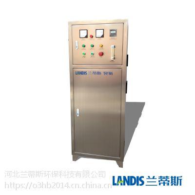兰蒂斯水处理杀菌设备 臭氧发生器 水处理臭氧机