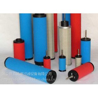 厂家专业生产精密滤芯 RE200A03B 可以定制各种滤芯