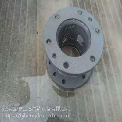 涂层高压水喷砂清洗机HD50/22