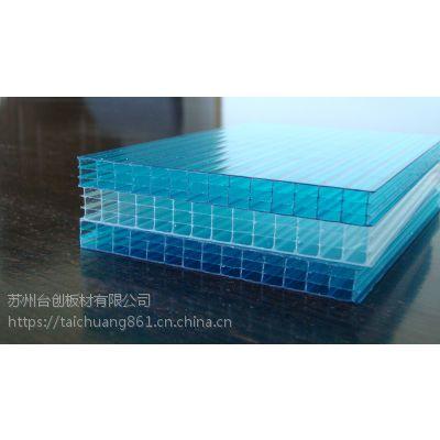河南商丘厂家供应PC阳光板耐力板温室大棚台创品牌