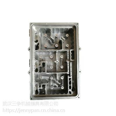 湖北地区非标定制通讯滤波器通讯设备外壳低压铝压铸铸铝件