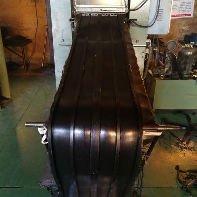 中埋式橡胶止水带型号651型天然橡胶国标300*8mm