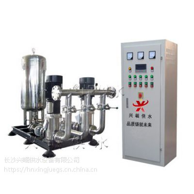 南宁无负压供水设备 无负压变频供水设备 无负压供水设备工作原理