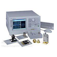 Agilent E4991A 射频阻抗材料分析仪