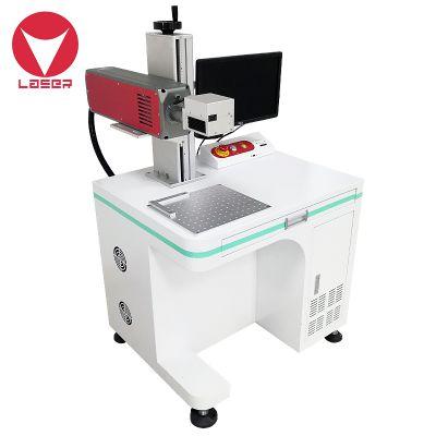 激光种类 光纤激光打标机 激光打标机厂家