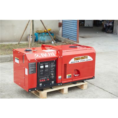 20kw静音柴油发电机,永磁式
