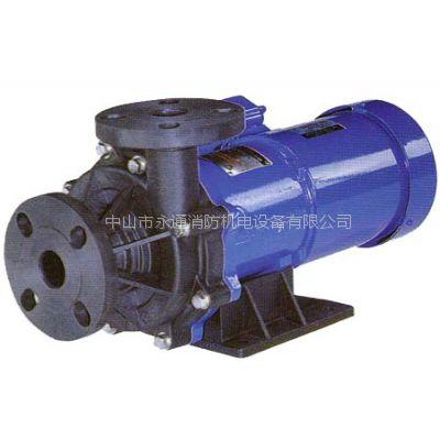 易威奇MX-100VM-13卧式260W磁力泵