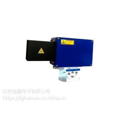北京HAMAN GOLDF-300 高速远距离激光测距传感器