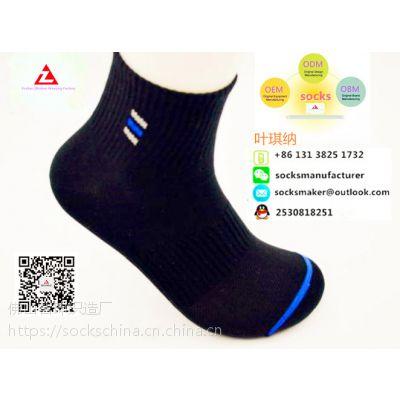 品牌袜子贴牌代工专业厂家