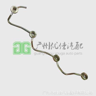 批发优质汽车柴油发动机燃油回油管23760-54011适用于丰田3L