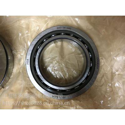 上海质承供应  德国FAG800136.H92轴承  现货供应