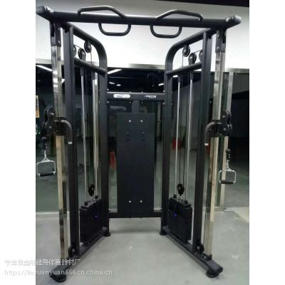商用健身器材