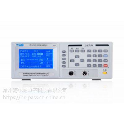 供应HPS2535精密热敏电阻测试仪