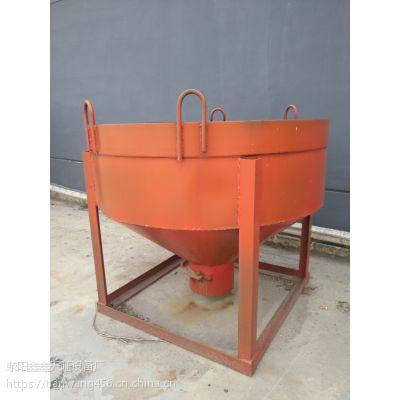 广东深圳天旺塔吊配用小型提升灰斗功能多