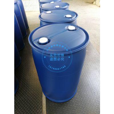 塑料桶批发化工桶价格优惠200L容积可承重300公斤