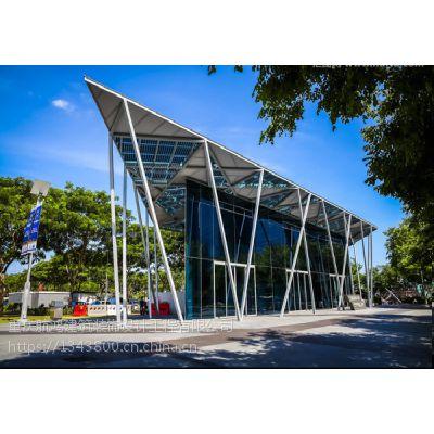 重庆航鸿幕墙装饰设计有限公司 石材幕墙设计 铝板幕墙安装 玻璃幕墙维修