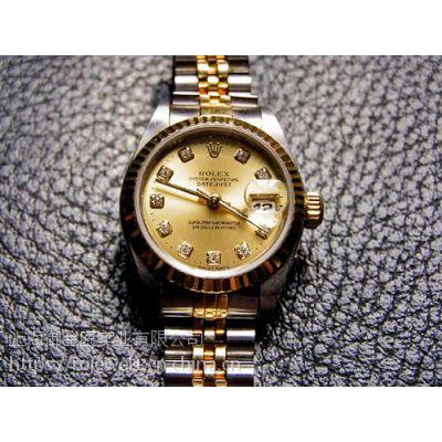 上海保养劳力士手表贵吗?