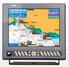 _厦门款HM-1512新诺GPS卫星导航仪 12.1英寸北斗卫星导航海图机
