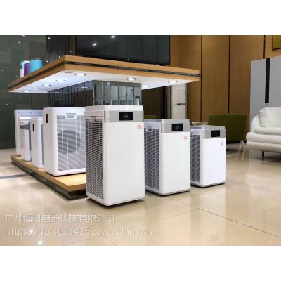 深圳雅慕KJ1000风量空气净化器代加工 深圳雅慕KJ1000风量空气净化器厂家