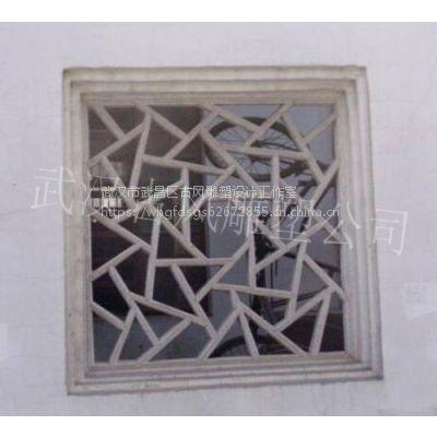供应水泥窗花,武汉水泥制品窗花