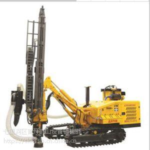 供甘肃张掖凿岩钻车和永昌潜孔钻车优质