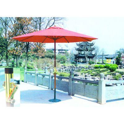 【方贸园林】户外景观遮阳伞,罗马伞,中柱伞多款颜色可以选