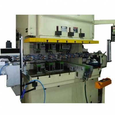 五金冲压机械手视频 冲床机械手承载重量 十几工位三次元机械手规格