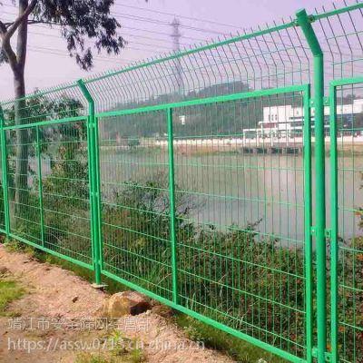 厂区 小区 外墙围栏杆 方管栏杆 组装护栏 锌钢喷塑护栏 热镀锌护栏 厂家批发
