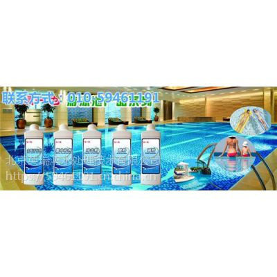 水处理_英瑞鸿水处理技术_水处理材料