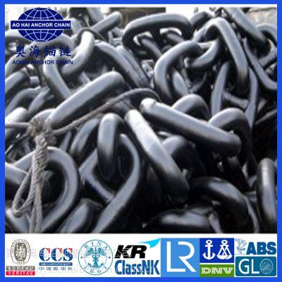 船用锚链-江苏奥海船舶配件有限公司-锚链