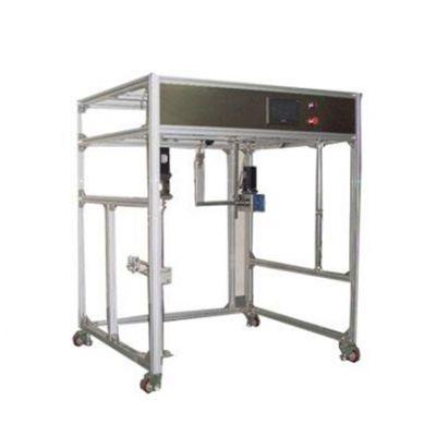 供应Delta德尔塔洗衣机开关门寿命试验机IEC60335-1