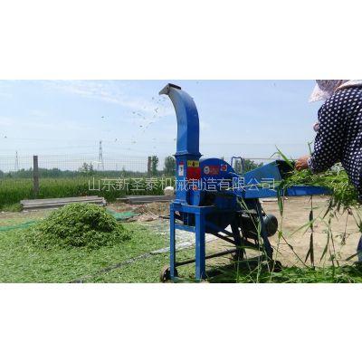 铡草机多少钱 齐齐哈尔大型秸秆铡草机玉米秸秆