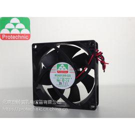 635 台湾永立直流 G系列 散热风扇 MGA12005YR-O25