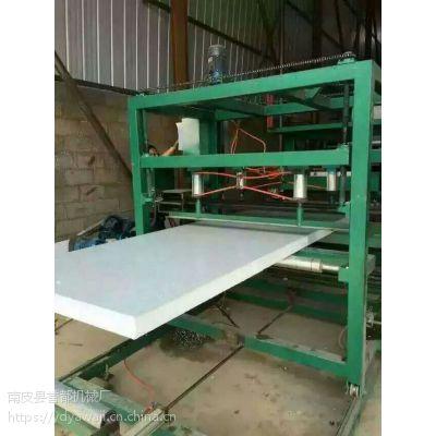 供应直销誉都机械厂980型泡沫复合板设备