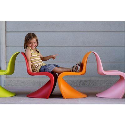 创意造型造就颜值很高的现代简约餐椅
