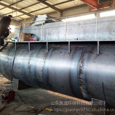 MBR膜污水处理设备跑蓝达标排放 pl设备选型