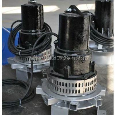 供应河道增氧曝气机,QXB5.5河道增氧曝气机