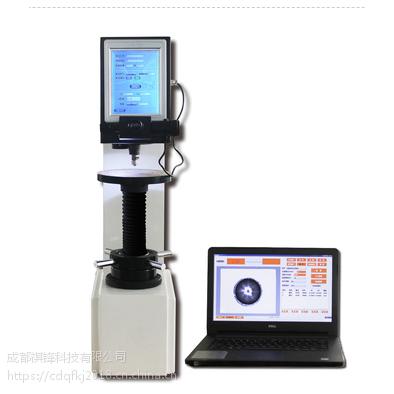 自动转塔高级布氏硬度计THBS-3000MDX