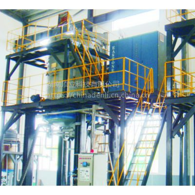 ACME/顶立科技 中频感应炉 感应炉 中频炉