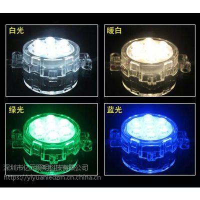 亿元照明LED点光源,型号YY-DGY-05 LED大型发光字点光源