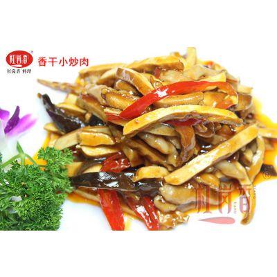 快餐料理包品牌哪个好,【安徽杠岗香】,大品牌更可靠!