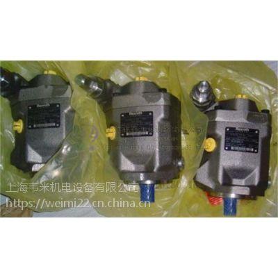 德国Rexroth柱塞泵A4VSO180 PR-3X/R-PPB13N00
