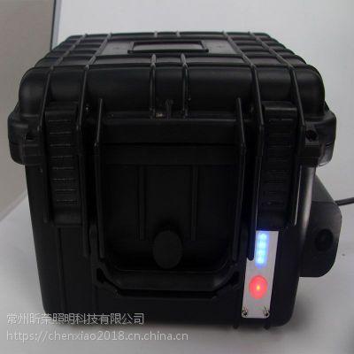海洋王BAD503便携式强光工作灯 LED移动防爆灯 轻便式升降应急灯