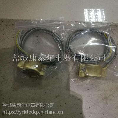 铸铜加热圈 黄铜密封加热圈 黄铜电热圈 非标定制 厂家直销
