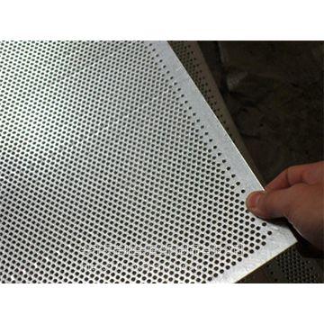 安平若胜 0.8圆孔不锈钢网 装饰过滤冲孔网 厂家报价