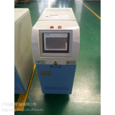丹东NWMD-10压铸机温度控制